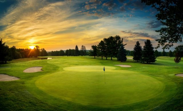 Indian River Golf Club