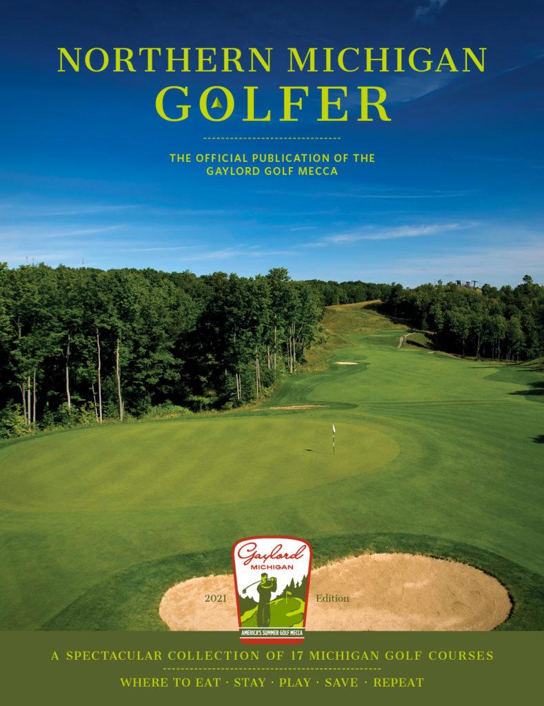 Northern Michigan Golfer Magazine